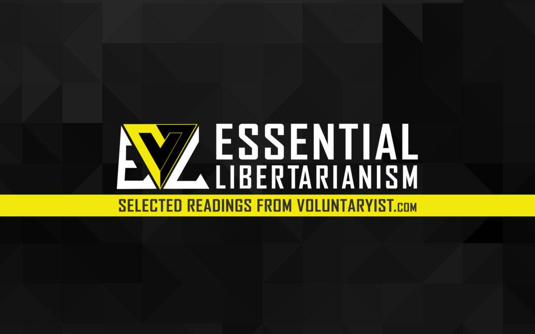 Volutaryist Resistance – EL016